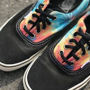 Vans Shoes - Vans Tie Dye Mens 7